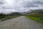 Eagle Plains à Kondile Highway_29